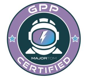 GPP Certified Patch